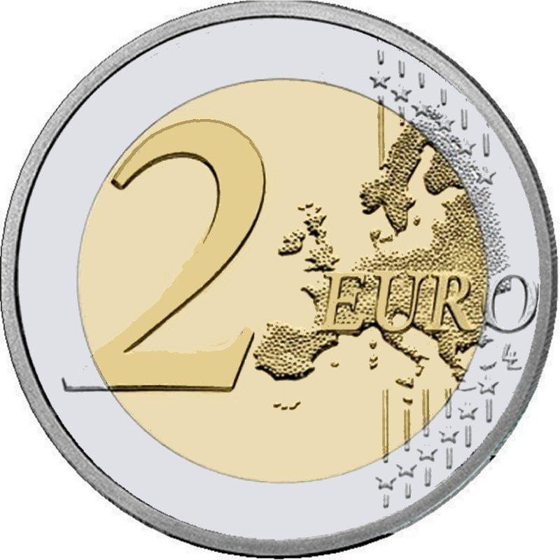 Belgien 2009 001 10 Jahre Euro